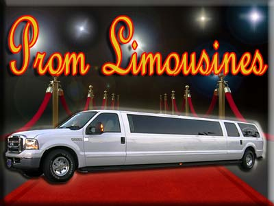 Click Here For Prom Limos